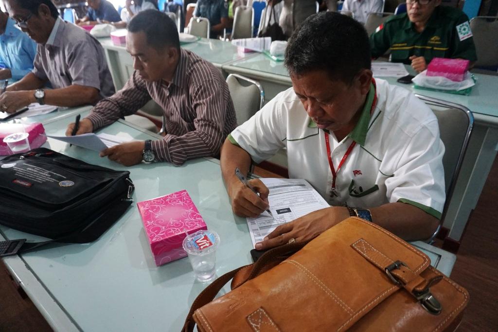 Survey Kepuasan Pelanggan 2015 Pelindo III | Majalah Dermaga